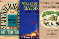 Best Books of ALL TIME: 100 Novels