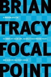 book cover - focal point