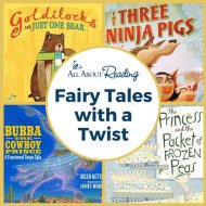 Fairy Tales with a Twist - All About Reading