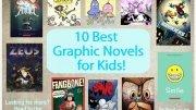 Best novels for kids