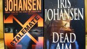 Latest novels by Iris Johansen in 2014