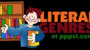 Literature genres for Kids