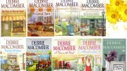 New novels by Debbie Macomber