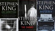 New novels by Stephen King