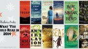 New novels released