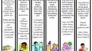 Third Grade Literature Circles roles