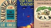 Top 100 novels ever