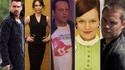 True Detectives cast