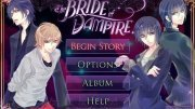 Visual novels About vampires