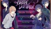 Visual novels About vampires