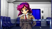 Visual novels on GBA