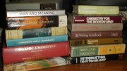 World Literature textbooks High School
