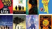 YA novels minority protagonist