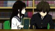 YA novels series