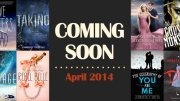 YA novels summer 2014