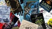 Young Adult novels 2015