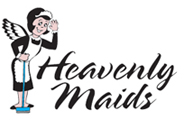 Heavenly Maids Logo