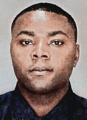 James Nemorin, pictured, was 36 and an NYPD undercover detective when Ronell Wilson shot him and another detective in the head in 2003 during an undercover gun buy. Wilson was convicted for the crimes and sentenced to death.