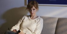 kelly reilly true detective season 2 True Detective Season 2 Rounds Out its Supporting Cast
