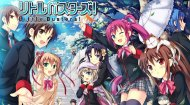 little busters vn visual novel