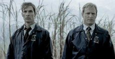 Matthew McConaughey and Woody Harrelson in True Detective Season 1 Episode 1 True Detective Season 2 Character Details; Premieres Summer 2015