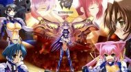 Muv-Luv Alternative Wallpaper VN visual novel
