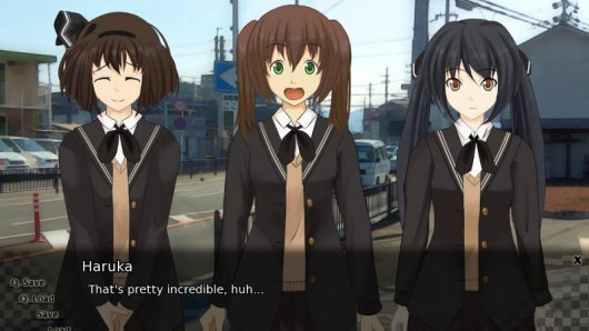 Visual novels with lots of choices