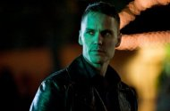 Taylor Kitsch as Paul Woodrugh in True Detective