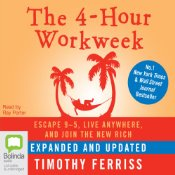 The 4 hour work week audio book