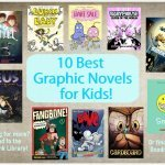 Best novels for kids