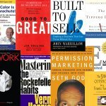 Business books on Change