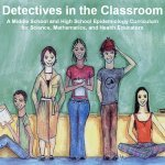 Detectives in the classroom