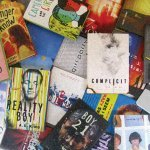 Popular novels for Teens