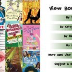Top novels for tweens