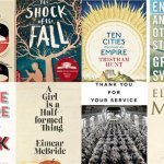 Top novels of 2014 and 2013