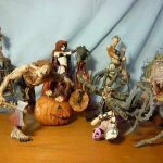 Twisted fairy Tales Toys