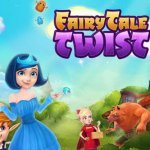 Twisted fairy Tales video game