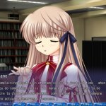 Visual novels like Clannad