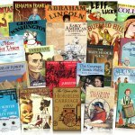 World Literature Homeschoolers