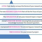 Research Proposal - Literature Review - Queen s University