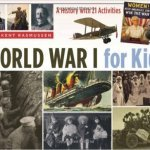 WWI novels for kids