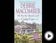 92 Pacific Boulevard A Cedar Cove Novel by Debbie Macomber