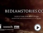 Bedlam Stories Novel Trailer