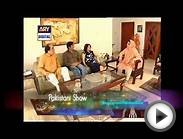 Bulbulay New Episode of 18th February 2014 Drama Bulbulay