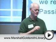 Business And Leadership Books-MarshallGoldsmithLibrary
