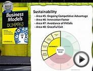 Business Models for Dummies Book Overview