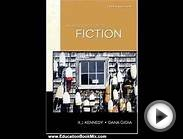 Education Book Review: An Introduction to Fiction by X. J