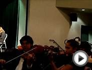 Encore High school Chamber Orchestra - Disney Classics