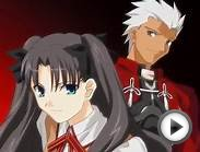 Fate/stay night visual novel Opening 2