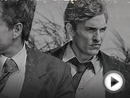 HBO Releases True Detective: Season 2 Character Posters